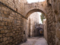Israel - Jerusalem Old City Al...