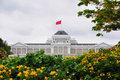 Istana Singapore Stock Photography