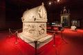 Istanbul archaeology museum turkey september on september in turkey Royalty Free Stock Photo