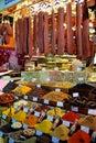 Istanbul Bazaar III Royalty Free Stock Photo