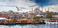 Stock Photos Istanbul the capital of Turkey