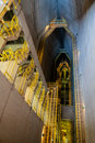 Itaipu Hydroeletric Power Plant Royalty Free Stock Photo