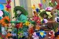 Italian carnival Royalty Free Stock Image