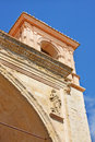 Italian city of Assisi Royalty Free Stock Photos