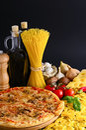 Italština jídlo