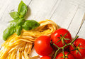 Italian food background for restaurant menu Royalty Free Stock Photography