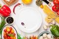 Italian Food Cooking Ingredien...