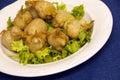 Italian Food - Sciatt