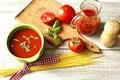 Italian food spaghetti pasta Stock Photo