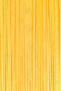 Italian Spaghetti or Noodle Macaroni Pasta food background textu Royalty Free Stock Photography