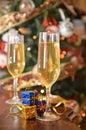 Happy new year Royalty Free Stock Photo