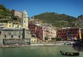 Italian village Royalty Free Stock Photography