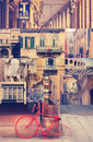 Italy Royalty Free Stock Photography