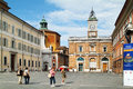 Italy, Emiglia Romana, Ravenna Royalty Free Stock Photo