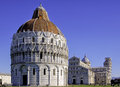 Italy pisa Royalty Free Stock Photos
