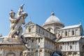 Italy, Pisa Royalty Free Stock Photo