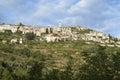 Italy. Province of Imperia. Medieval village Triora
