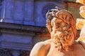 Italy, rome, piazza navona Royalty Free Stock Photo