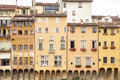 Italy, Tuscany, city of Florence. Royalty Free Stock Photo