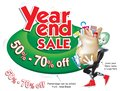 ITS`S A YEAR END SALE!
