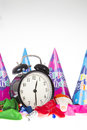 Its time for another party Royalty Free Stock Photo