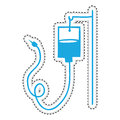 Iv bag icon image