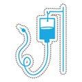 Iv bag icon image