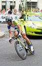Ivan Basso Royalty Free Stock Images