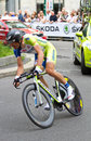 Ivan Basso Stock Photo