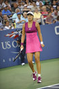 Ivanovic Ana WTA 3 Royalty Free Stock Image
