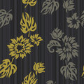 Ivy - seamless pattern Royalty Free Stock Image