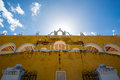 Izamal, Mexico Royalty Free Stock Photo