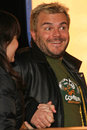 Jack Black Stock Photography