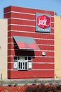 Jack in the Box Royalty Free Stock Photo