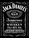 Jack daniels Royalty Free Stock Photo
