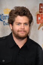 Jack Osbourne Royalty Free Stock Images