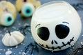 Jack Skeleton Jelly For Hallow...
