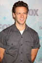 Jacob pitts los angeles jan arrives at the fox tca winter party at villa sorriso on january in pasadena ca Stock Photos
