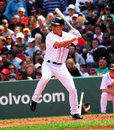 Jacoby Ellsbury -- Boston Red Sox Stock Photography