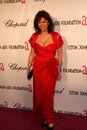 Jacqueline bisset chopard elton john oscar party pacific design center west los angeles ca Stock Photography