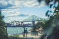 Jacques-Cartier Bridge Of Mont...