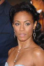 Jada Pinkett Smith Stock Image