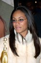 Jada pinkett smith actress at the los angeles premiere of the wedding planner jan paul featureflash Stock Photography
