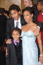 Jada Pinkett Smith,Jada Pinkett-Smith Stock Photography
