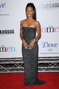 Jada pinkett smith at the los angeles premiere of the women mann village theatre westwood ca Stock Photo