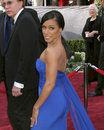 Jada smith th academy award arrivals kodak theater hollywood ca march Stock Photo