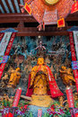 The Jade Buddha Temple Shangha...