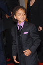 Jaden Christopher Syre Smith Royalty Free Stock Photography