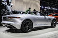 2018 Jaguar F Type 400 Sport Convertible s