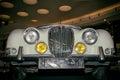 Jaguar S-type Royalty Free Stock Photo